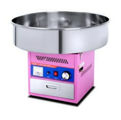CANDY FLOSS MACHINES