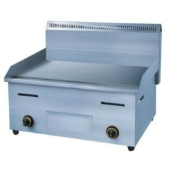 Gas Griller-Flat Top Size 720mm