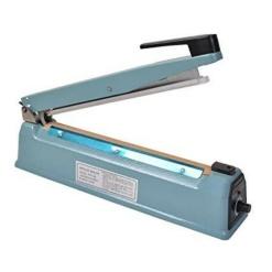 Impulse Aluminium Heat Sealer 200mm