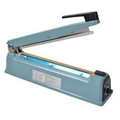 Impulse Aluminium Heat Sealer 300mm