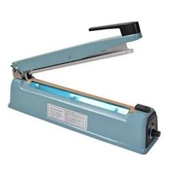 Impulse Aluminium Heat Sealer 400mm