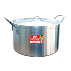 Bon Voyage Extra Heavy Pot-40 Litre