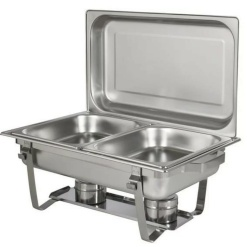 Chafing Dish-Double
