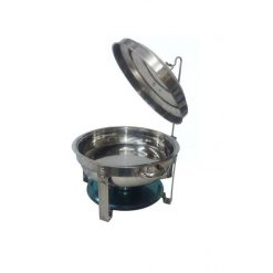 Chafing Dish-Round 12 Litre