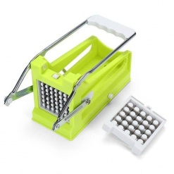 Chip Cutter Plastic -Domestic use