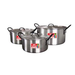 Cookware Set Bon Voyage Catering-6 Piece