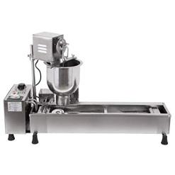 Doughnut Machine and Fryer-Semi Auto (1)