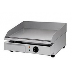Electric Griddle- Flat Top Size 550mm