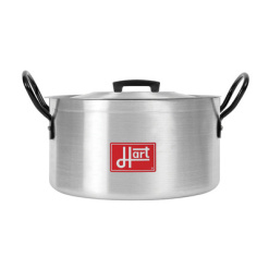 Hart - 12 Litre Heavy Quality Stew Pan
