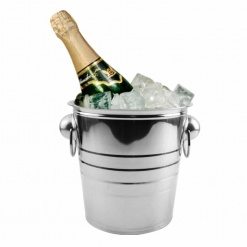 Ice Bucket Stainless Steel-5 Litre
