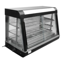 Pie Display Warmer-990mm