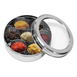 Spice Tin (Masala Dabba)-Small