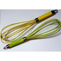 Silicone Whisks 25 cm-Medium