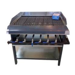 Flame Griller-8 Burner Gas
