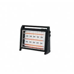 Heater-3 Bar Quartz with Fan and Humidifier 1500W