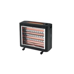 Heater-5 Bar Quartz with Fan and Humidifier 2000W