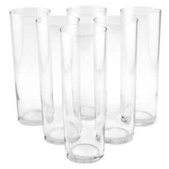 Zombie Highball Glass 330ml - Set Of 6