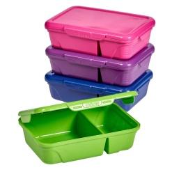 Otima-Colour Flip Top Lunch Box-1.9 Litre